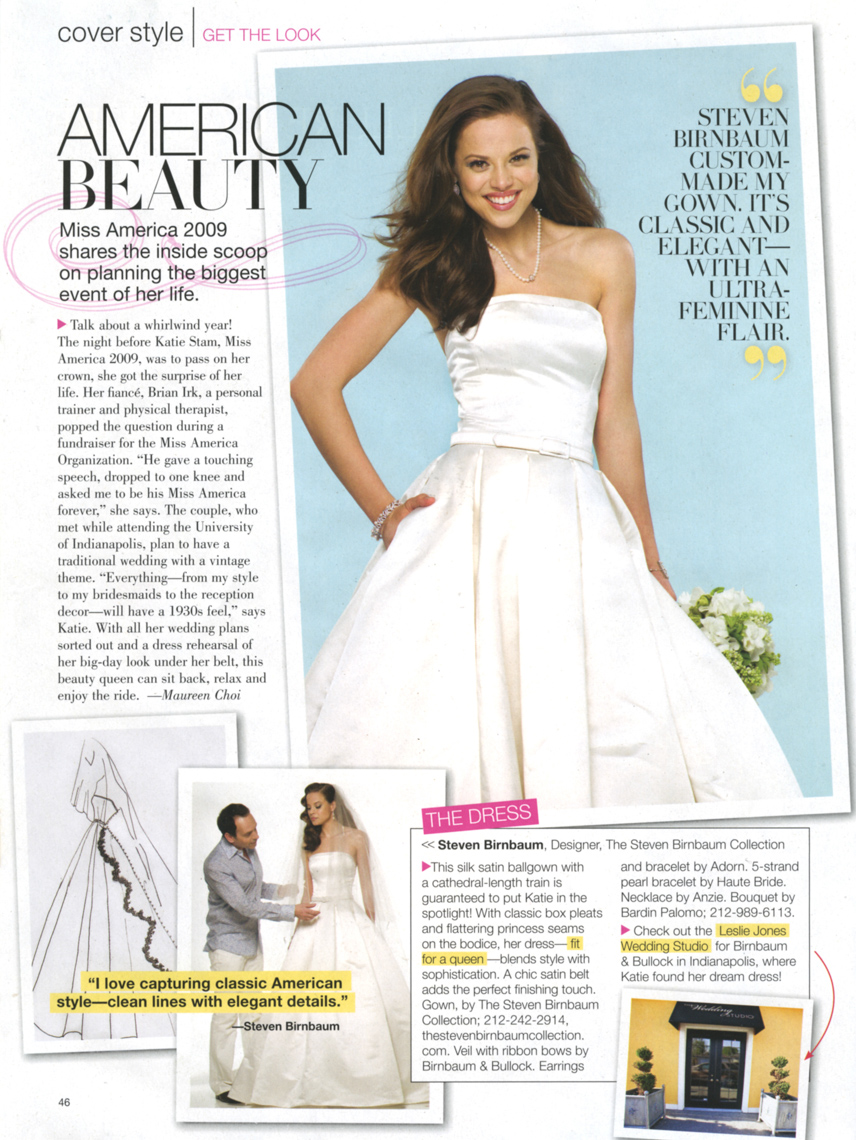 Bridal Guide – September/October 2010