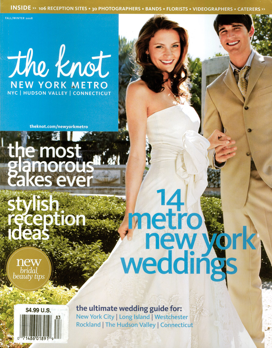 Fall.Winter 2008 The Know Cover
