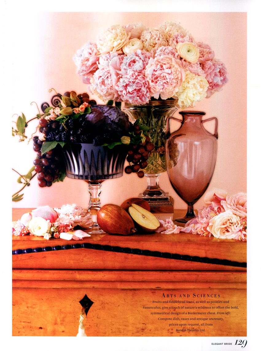 Elegant Bride – Summer 2008